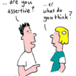 assetiveness