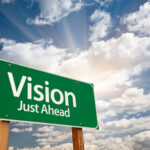 Develop a change vision
