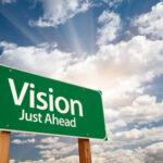 Develop a change vision
