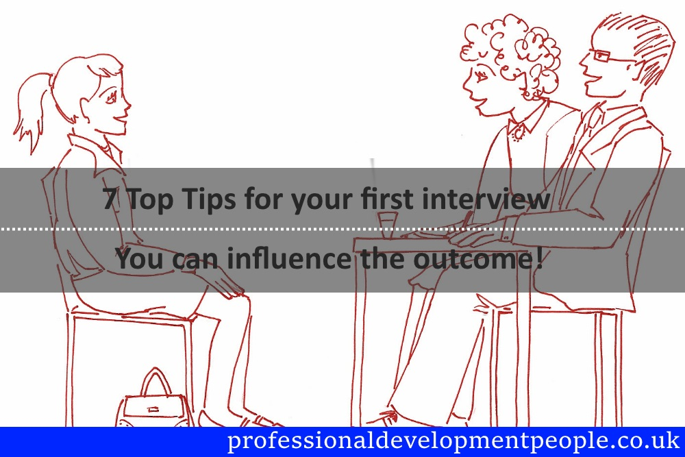 First Interview