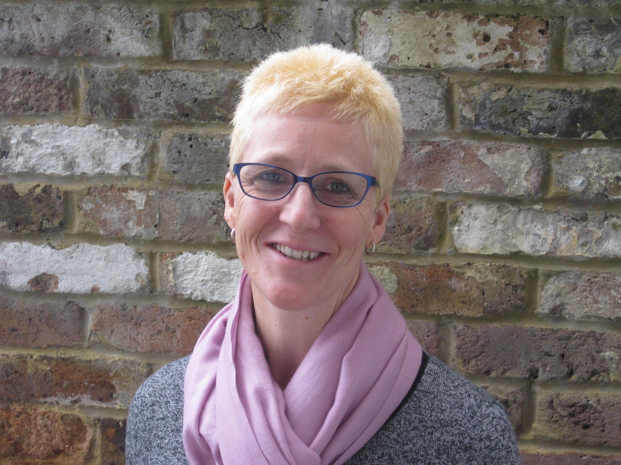 Paula Ashby