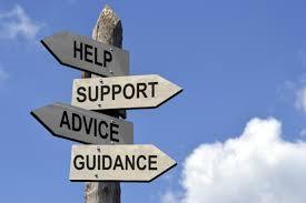 mentoring signpost
