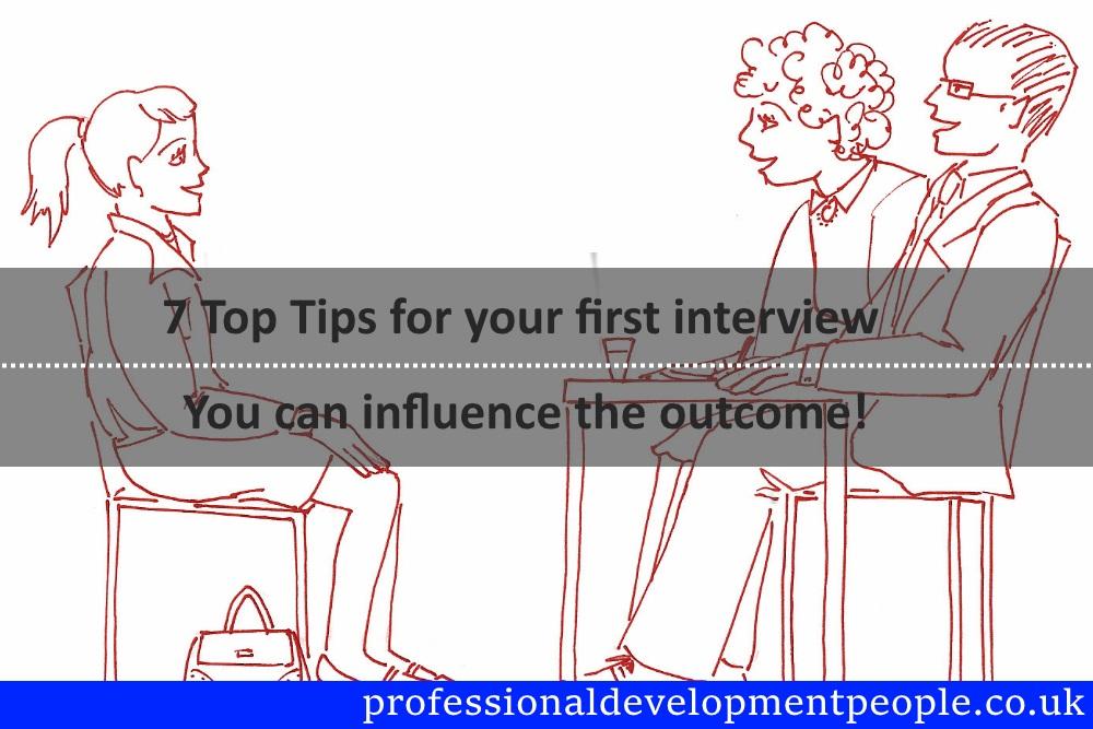 First Interview