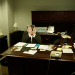 Frustration with management